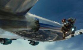 Iron Man 3 Super Bowl Trailer Screen Shot Air Force One Rescue 280x170 Iron Man 3 Super Bowl Trailer   Plus Images [Updated]