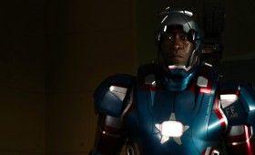 Iron Man 3 Super Bowl Trailer Screen Shot War Machine Iron Patriot Colors 280x170 Iron Man 3 Super Bowl Trailer   Plus Images [Updated]