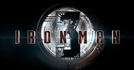 Iron Man 3 Trailer Logo Iron Man 3 Post Credits Cameo Revealed? [Spoilers]
