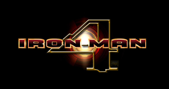 Iron Man 4 Logo Gwyneth Paltrow Offers Mixed Responses About Iron Man 4