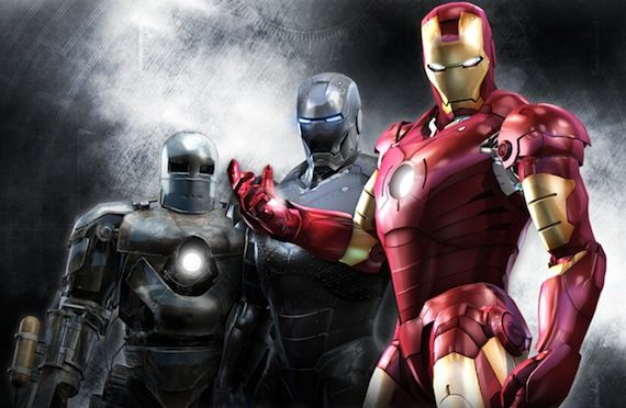 Iron Man armor Mark Potential Iron Man 3 Directors (Who May Actually Get The Job)