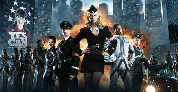 Iron Sky Trailer 2012 Screen Rants (Massive) 2012 Movie Preview