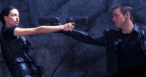 Is a Farscape Movie in the Works Is a Farscape Movie in the Works?