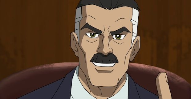 J Jonah Jameson Amazing Spider Man Movies Amazing Spider Man 2 Viral Post Introduces J. Jonah Jameson