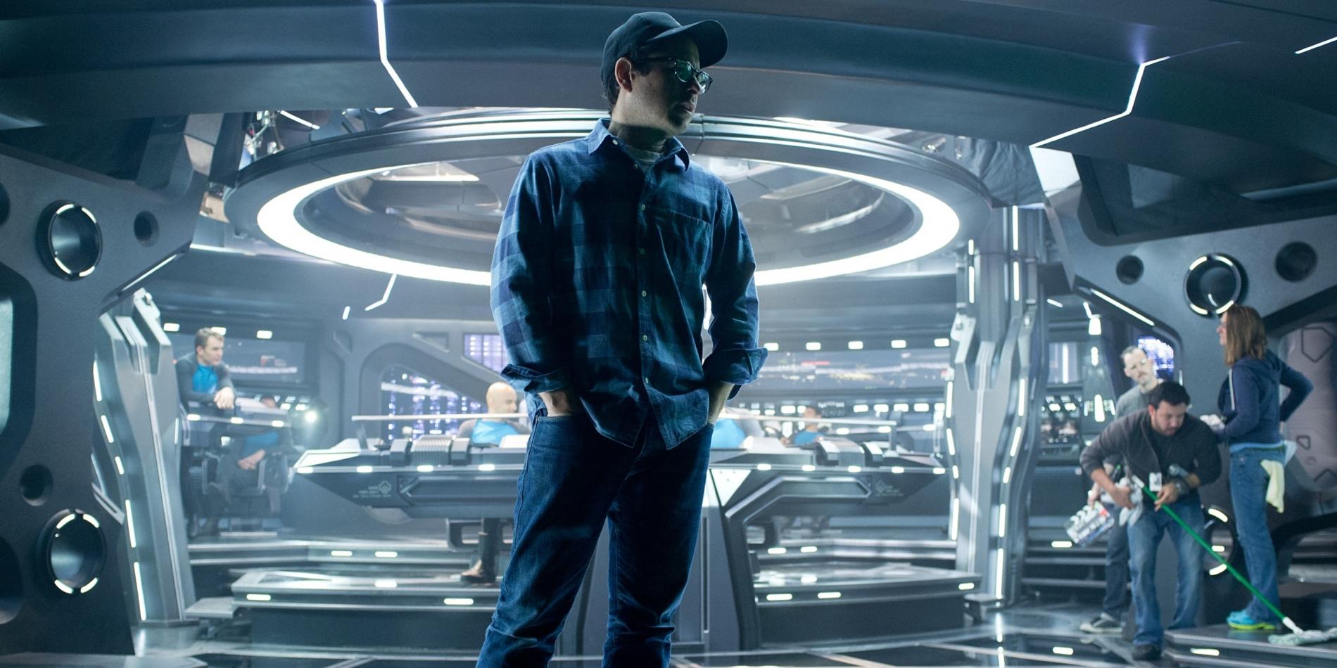 HBO & Bad Robot Developing Space Drama TV Series Called Glare