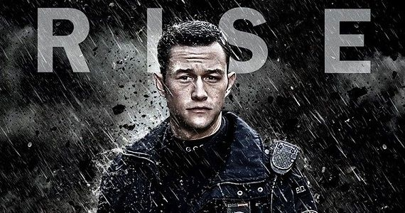 JGL 2 Joseph Gordon Levitt Discusses The Dark Knight Rises Ending, Potential Sequel