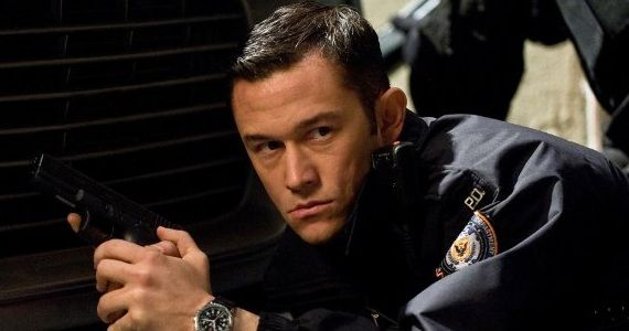 JGL Joseph Gordon Levitt Discusses The Dark Knight Rises Ending, Potential Sequel