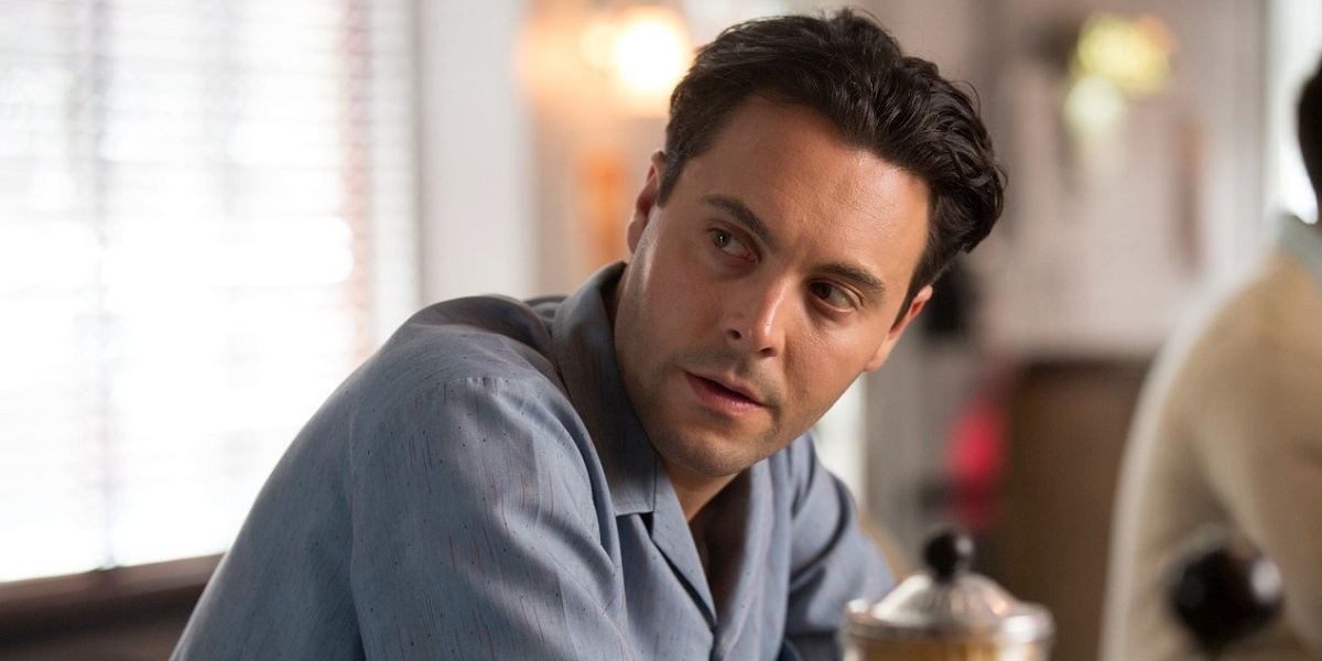 Jack Huston in The Longest Ride