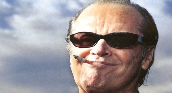 Jack Nicholson for 42 Movie News Wrap Up: October 14th 2011