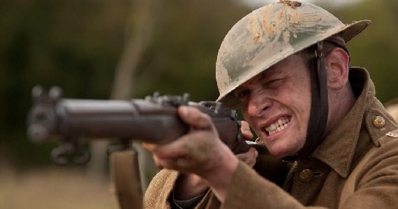 Jack OConnell in Private Peaceful New Star Wars: Episode VII Casting Rumor Points to Jack OConnell