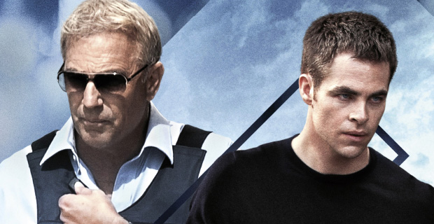 Jack Ryan Shadow Recruit Interviews Producers Jack Ryan: Shadow Recruit Producers Talk Rebooting The Tom Clancy Character