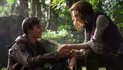 Jack the Giant Slayer Nicholas Hoult Eleanor Tomlinson 3 Problems With Fairy Tale Movies Like Jack the Giant Slayer