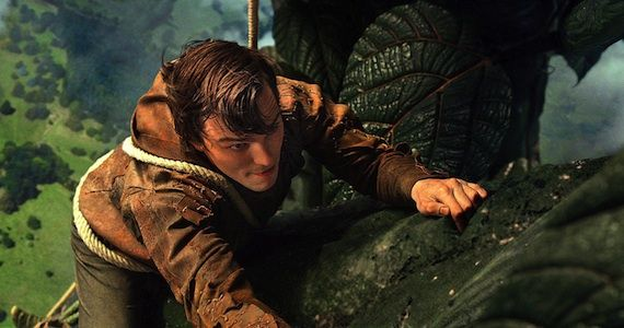 Jack the Giant Slayer Nicholas Hoult 3 Problems With Fairy Tale Movies Like Jack the Giant Slayer
