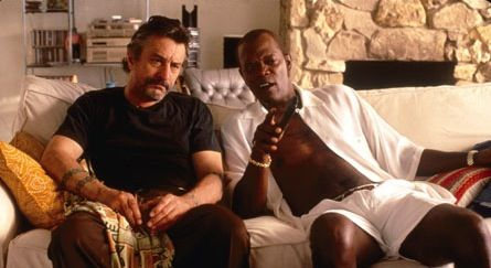 Jackson De Niro Jackie Brown Prequel In Development Without Tarantino