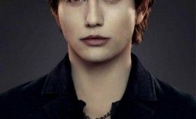Jackson Rathbone Twilight Breaking Dawn Part 2 280x170 Breaking Dawn   Part 2 Cast Photos: Bella, Edward, Jacob & the Cullens