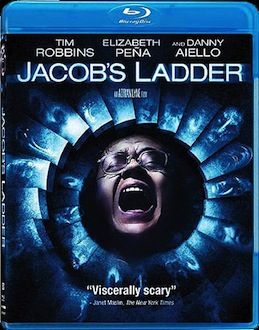 Jacobs Ladder Blu ray box art DVD/Blu ray Breakdown: September 14th, 2010