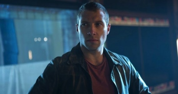 Jai Courtney as Jack McClane in A Good Day to Die Hard A Good Day to Die Hard Review