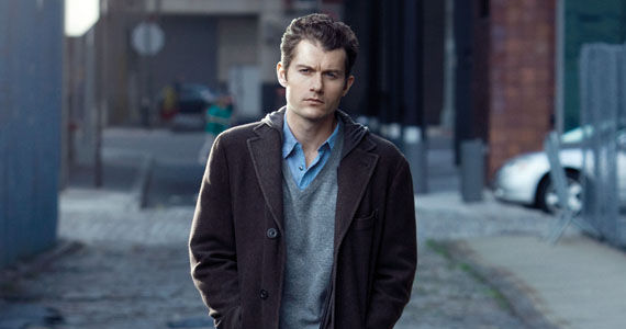 james badge dale 13 hours