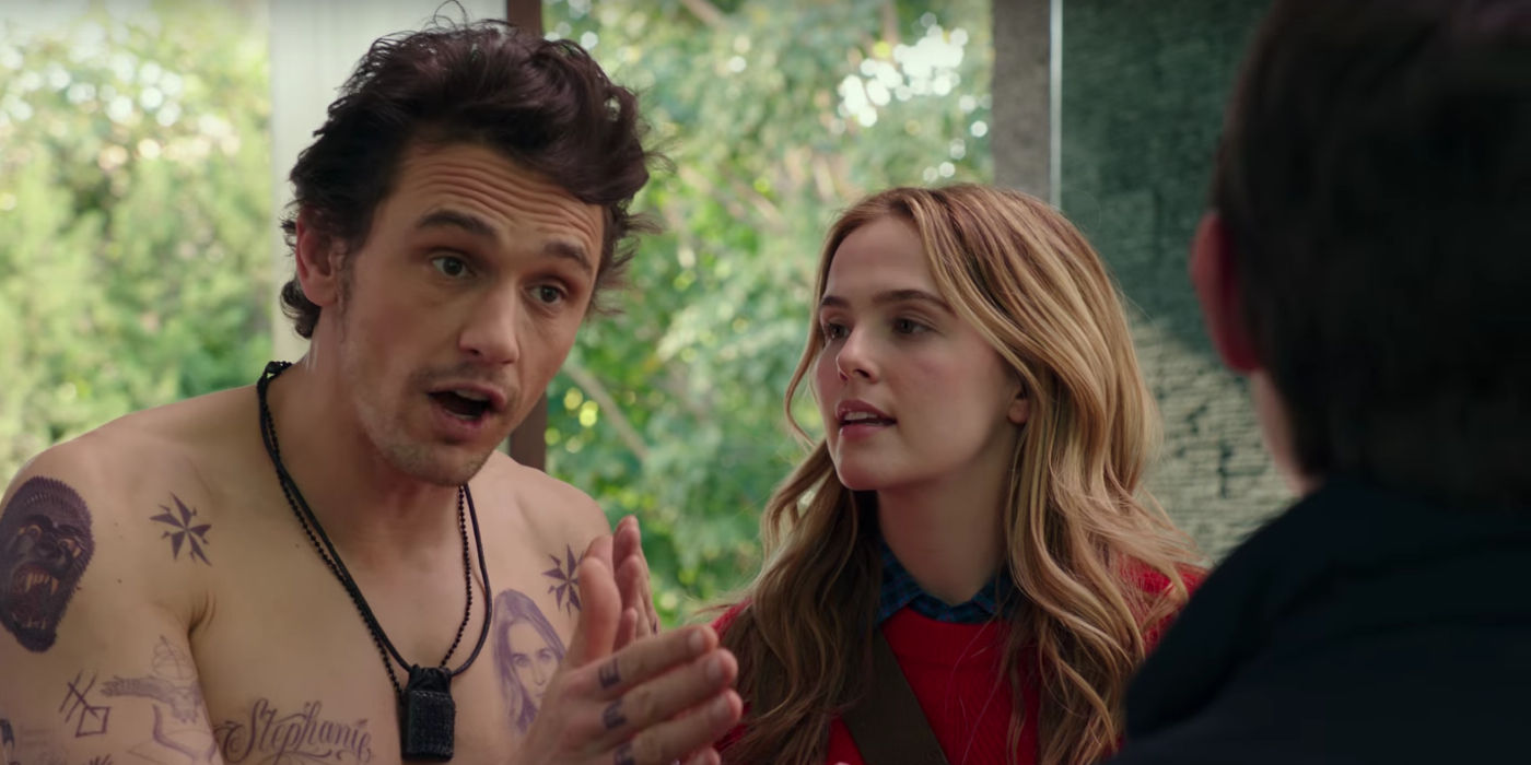 why him red band trailer james franco wants to be bryan