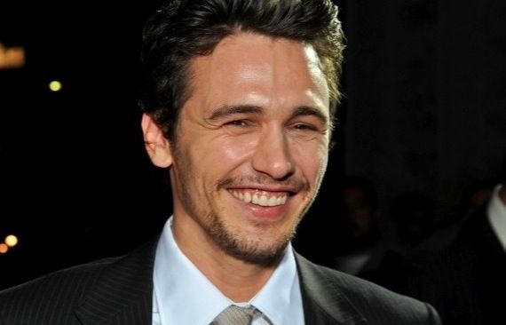 James Franco James Franco Eying As I Lay Dying & Blood Meridian Adaptations?