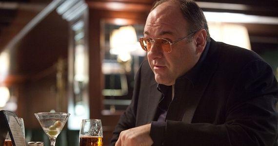 James Gandolfini in Killing Them Softly Killing Them Softly Review