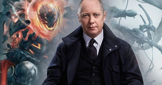 James Spader Voicing Performing Ultron Avengers 2 Marvel vs DC Movie Casting: Who Is Taking the Bigger Risks?