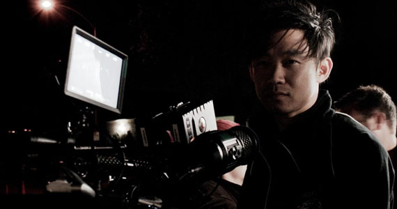 James Wan Set of Insidious James Wan is Finished with Horror Movies, And it Breaks My Heart [Op Ed]