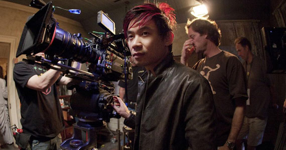 James Wan Set of The Conjuring James Wan is Finished with Horror Movies, And it Breaks My Heart [Op Ed]