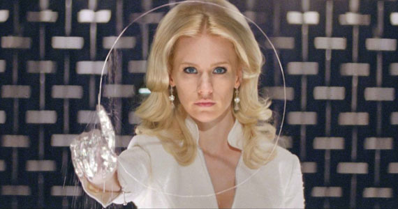 January Jones Emma Frost X Men First Class Sequel Will Emma Frost Return For X Men: Days of Future Past?