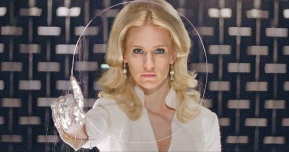 January Jones Emma Frost X Men First Class Sequel Will Emma Frost Return For X Men: Days of Future Past?