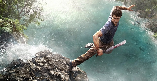Jason Brody in Far Cry 31 Will Video Game Movies Be The Next Big Thing?