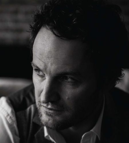 Jason Clarke Lex Luthor