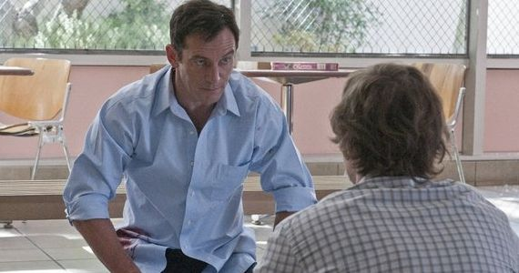 Jason Isaacs Awake Thats Not My Penguin Awake Season 1, Episode 6: Thats Not My Penguin Recap