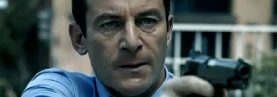 Jason Isaacs as Detective Britten Awake Guilty Awake Season 1, Episode 3: Guilty Recap