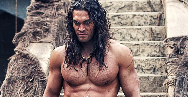 Jason Momoa Batman vs Superman Jason Momoa May Join Batman vs. Superman   But Who Would He Play?