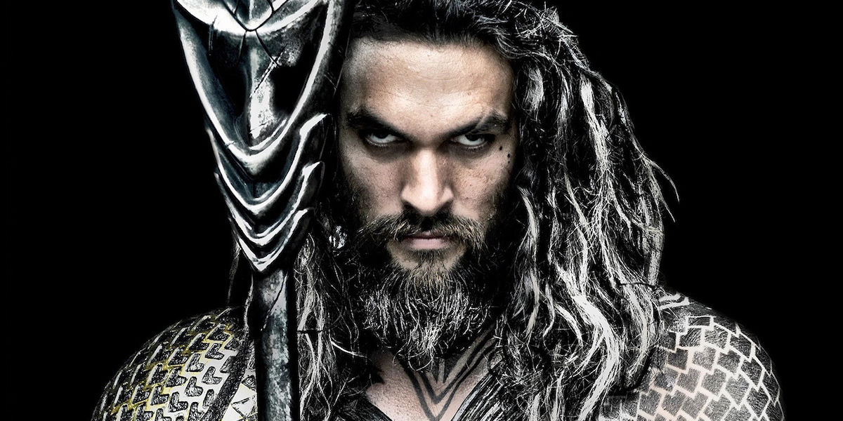 Batman V Superman: Jason Momoa Responds to Aquaman Mockery