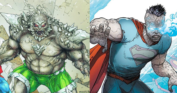 Jason Momoa as Doomsday and Bizarro Superman Jason Momoa May Join Batman vs. Superman   But Who Would He Play?