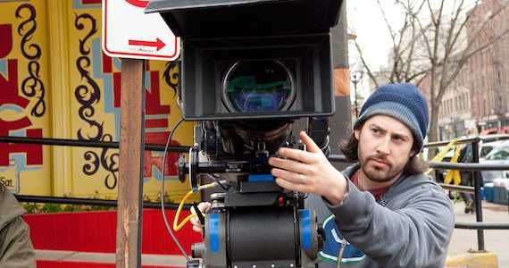 Jason Reitman Direct The Possibilities Movie News Wrap Up: Sharknado 2, Taken 3, Hot Tub Time Machine 2 & More