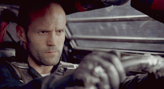 Jason Statham Fast and Furious Fast & Furious 7 Starts Filming; Vin Diesel Talks Kurt Russell in Fast 8
