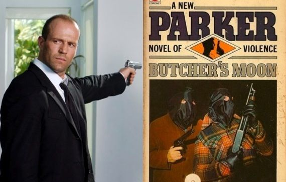 Jason Statham Parker adaptation Screen Rants (Massive) 2012 Movie Preview