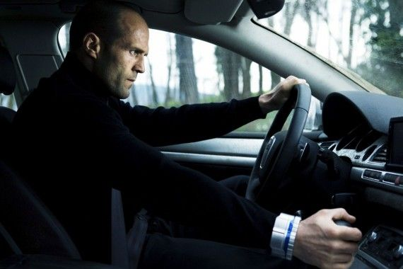 Jason Statham in The Transporter 570x380 Fast & Furious 6 Post Credits Scene & Fast & Furious 7 Villain Revealed?