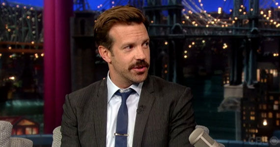 Jason Sudeikis Leaves SNL TV News Wrap Up: Jason Sudeikis Confirms SNL Exit, Once Upon a Time Casts Tinker Bell & More