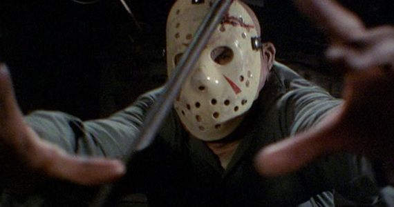 Jason Voorhees in Friday the 13th Part III Next Friday the 13th Movie Wont Necessarily Include Jason Voorhees