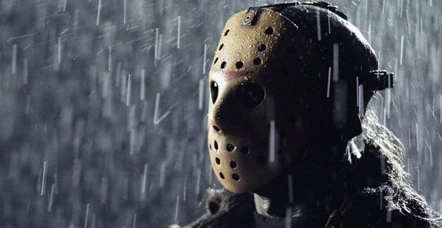 Jason Voorhees in the rain Next Friday the 13th Movie Wont Necessarily Include Jason Voorhees
