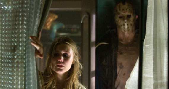 Jason stalks a victim Warner Bros. Gets in on Interstellar Money; Hands Over Friday the 13th & South Park Rights