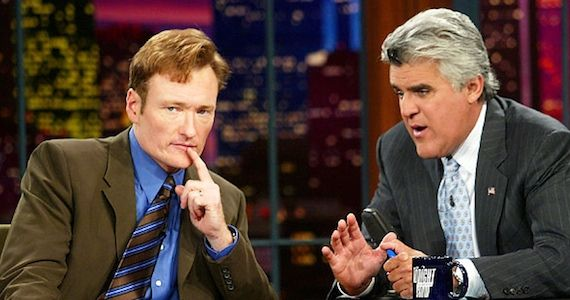 Jay Leno and Conan OBrien Is NBC Moving The Tonight Show to New York City for Jimmy Fallon?