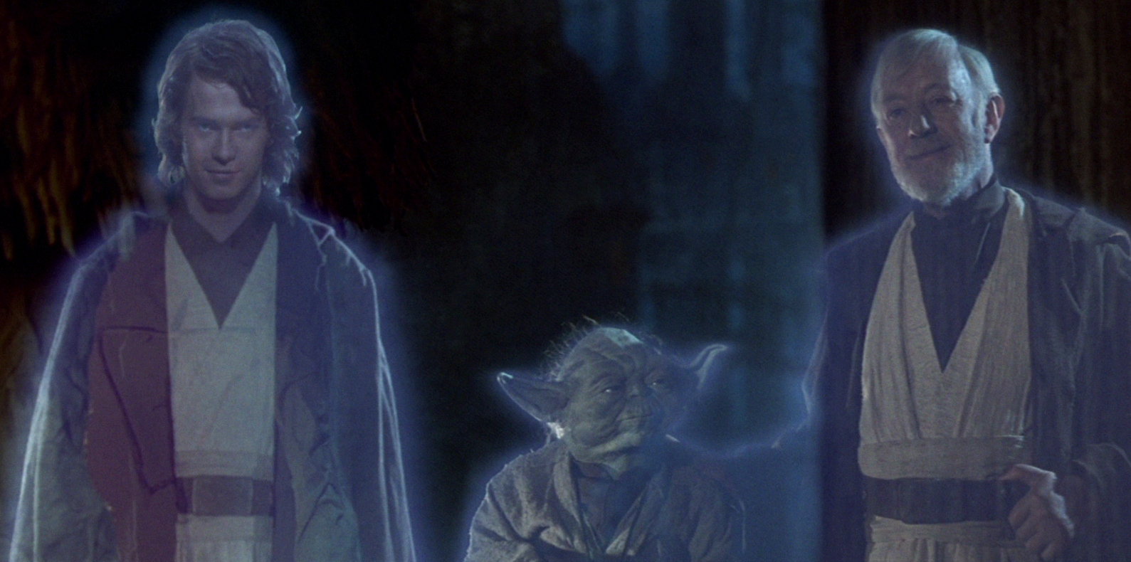Star Wars: 10 Things You Didn't Know About The Jedi