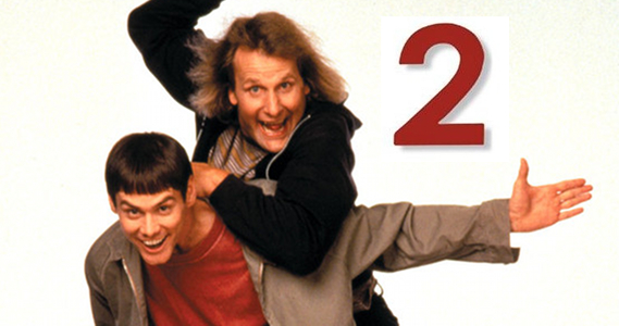 Universal Picks Up Dumb and Dumber To