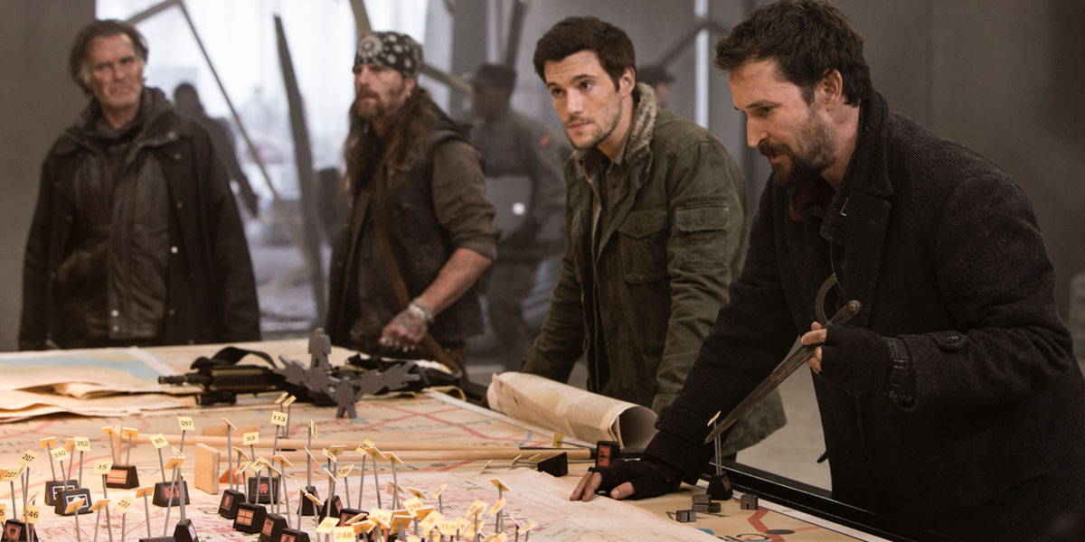 Falling skies series finale review the bright ending we expected