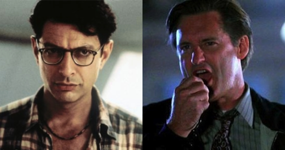 Jeff Goldblum Bill Pullman Independence Day 2 Jeff Goldblum & Bill Pullman Back for Independence Day 2; Will Smith Cameo Possible